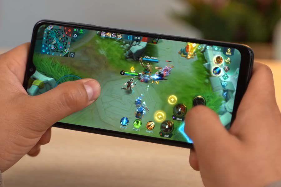 5 Kelebihan Samsung Galaxy M12, HP Rp1 Jutaan Terbaik!