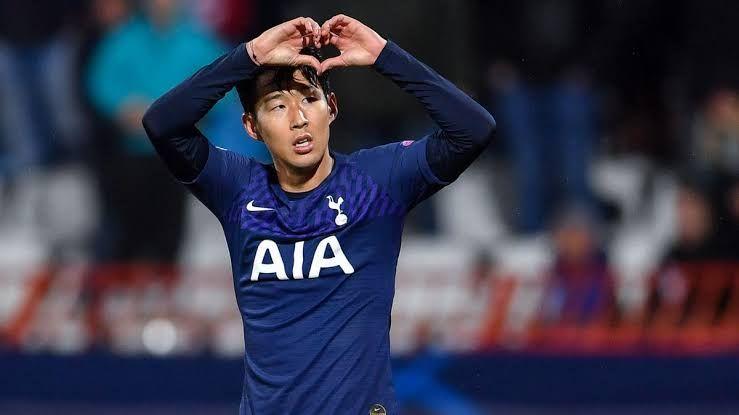 5 Klub yang Paling Sering Dibobol Son Heung Min, Ada Manchester City