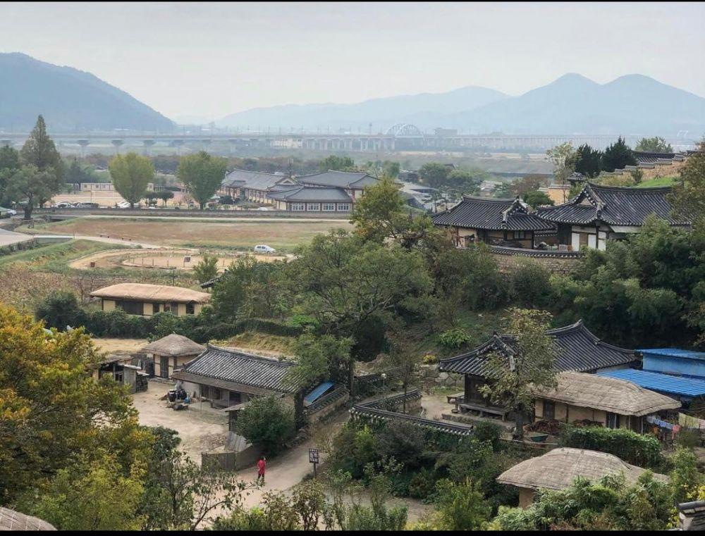 7 Situs UNESCO di Korea Selatan yang akan Membuatmu Berdecak Kagum