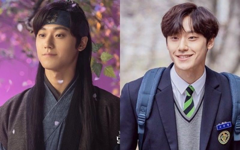 10 Aktor Korea yang Punya Julukan Unik Berkat Karakternya di KDrama