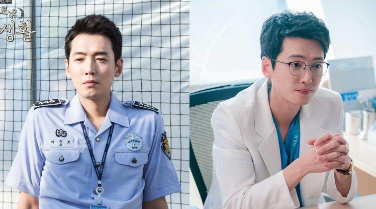 12 Aktor Ini Bermain KDrama Prison Playbook dan Hospital Playlist Lho!