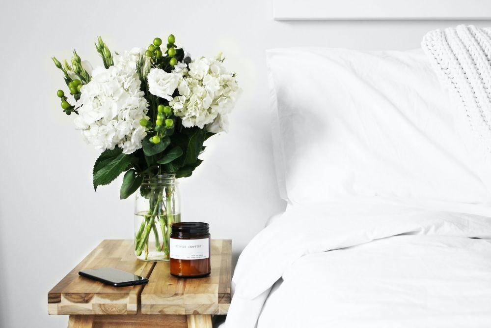 5 Keuntungan Mendekorasi Ruangan dengan Tanaman Hias, Mood Booster!