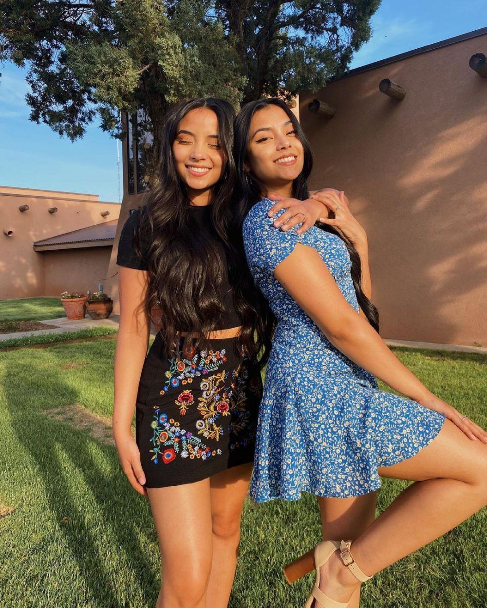 9 Fakta Mya dan Myka, YouTuber Kembar Hits Berdarah Thailand