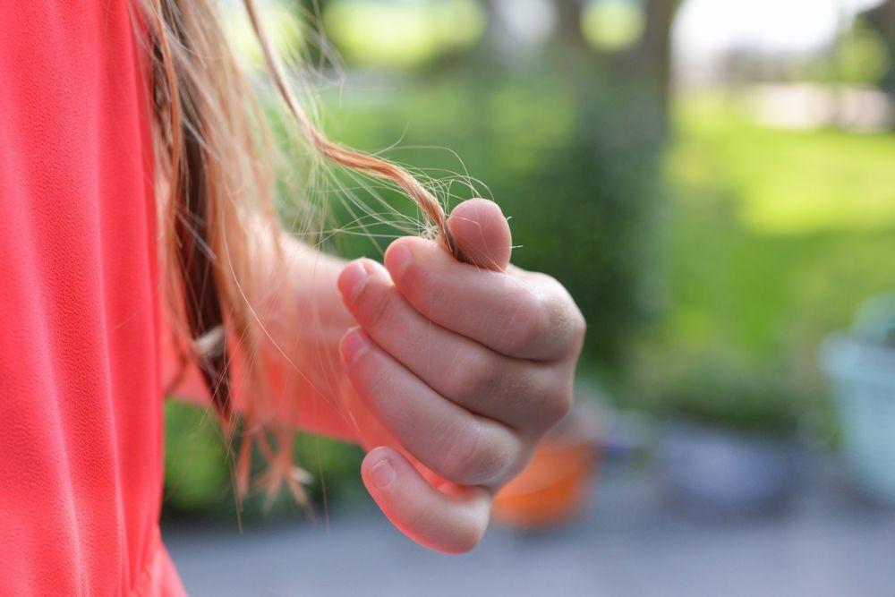 5 Alasan Rambut Kamu Berhenti Tumbuh, Salah Satunya karena Stres