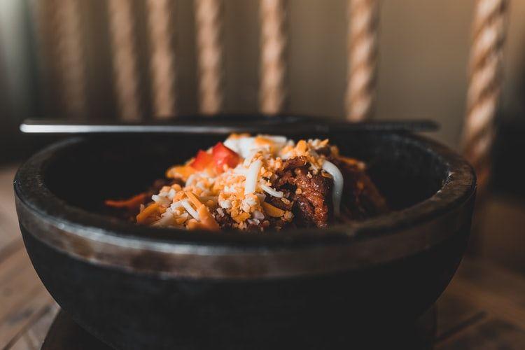 5 Sajian Kimchi dengan Nasi yang Bikin Makan Nambah Dua Kali