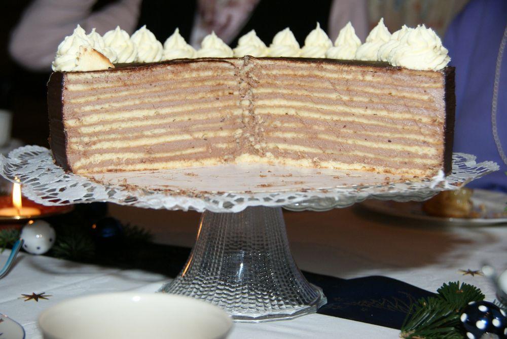 5 Kue Lapis dari Berbagai Wilayah di Eropa yang Memanjakan Lidah