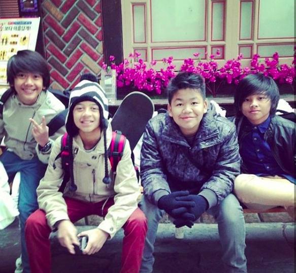 Kenangan 10 Tahun Karier Coboy Junior, Bikin Fans Nostalgia
