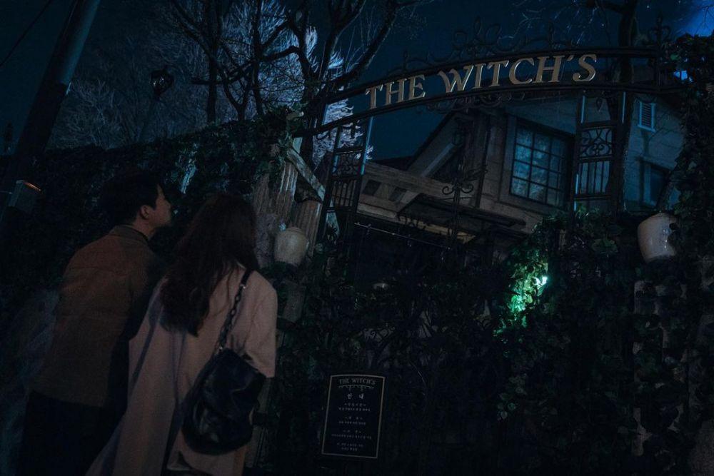 Segera Tayang, Ini 5 Fakta Menarik KDrama Fantasi The Witch's Diner