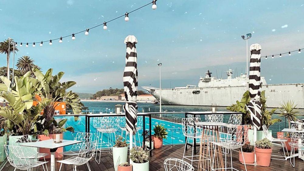 10 Kafe Instagramable di Sydney, Cantik nan Estetik