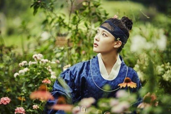 Segera Tayang, 6 Fakta Drama Red Sky yang Dibintangi Kim Yoo Jung