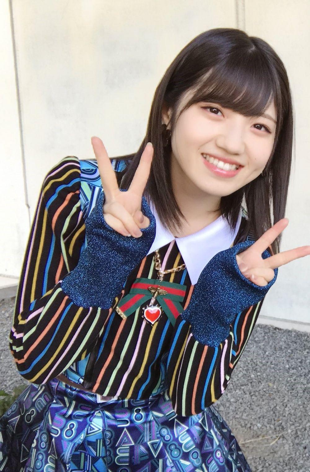 10 Potret Murayama Yuiri, Sang Dewi Teater di AKB48
