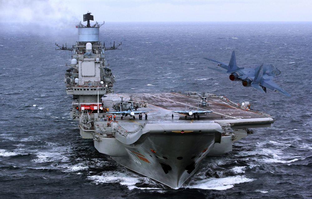 Indonesia Masuk, 12 Negara dengan Angkatan Laut Terkuat di Dunia