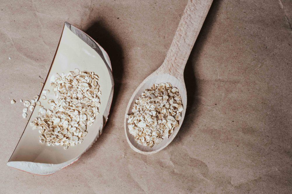 Resep Oatmeal Tumis Sehat, Menu Diet Pengganti Nasi Goreng