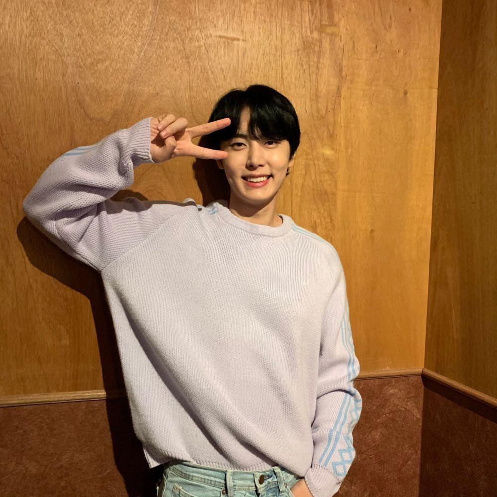 Siap Debut Akting, 9 Potret Jaeyoon SF9 yang Tunjukkan Pesona Aktor