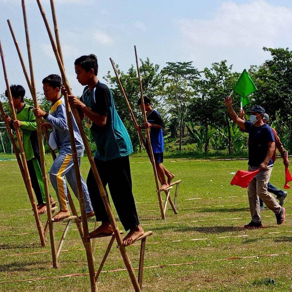 Rindu! Ini 7 Permainan Tradisional yang Bikin Ingat Masa Lalu