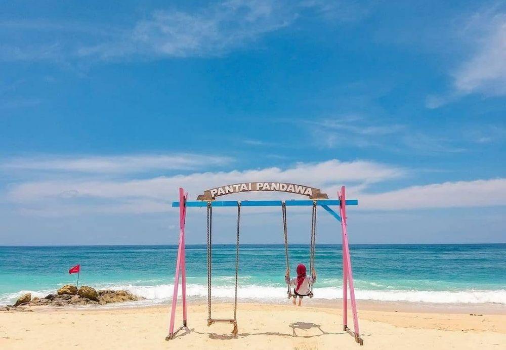 5 Pantai di Bali yang Jadi Surga Tersembunyi, Panoramanya Bikin Kagum!