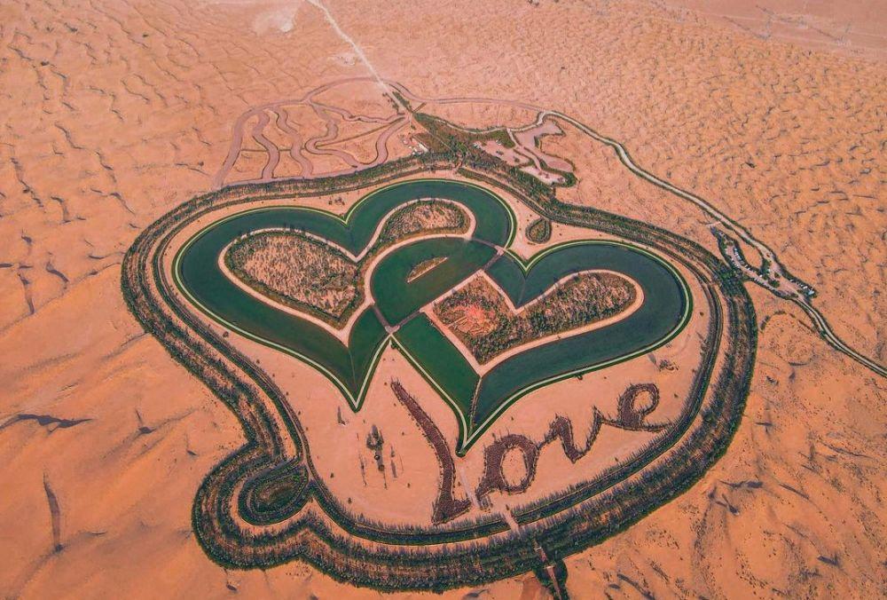 5 Danau Terindah di Dubai yang Bisa Memberikan Liburan Mengesankan