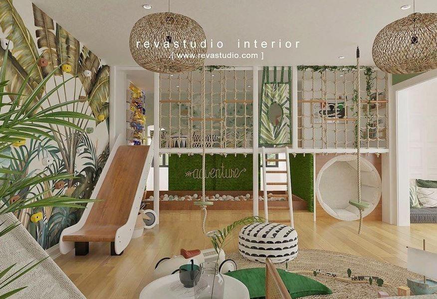 9 Desain Kamar Nagita dan Raffi di Rumah Baru, Bak Hotel Berbintang