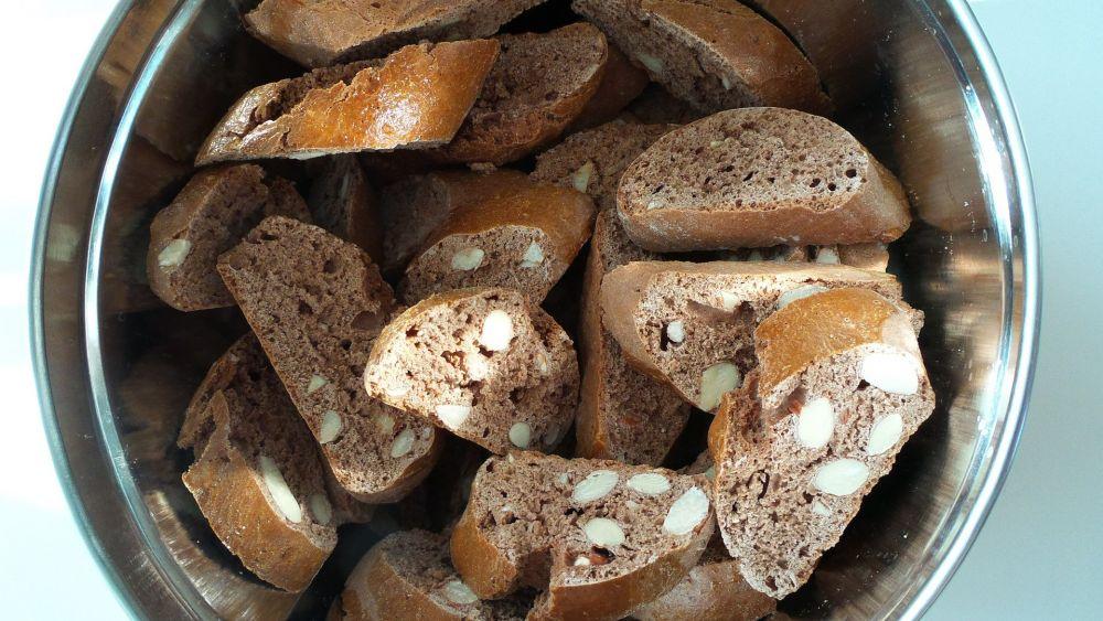 5 Referensi Biscotti Buah untuk Mempermanis Hidangan