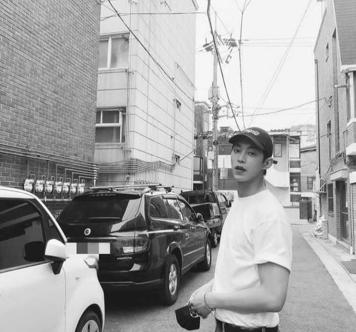 9 Fakta Menarik Song Won Seok, Siap Jadi Prajurit di KDrama Red Sky