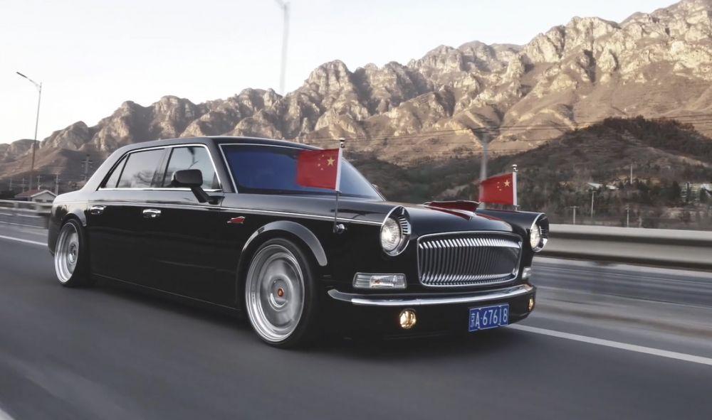 Mengintip Mobil Kepresidenan di Dunia, Ada yang Buatan Sendiri