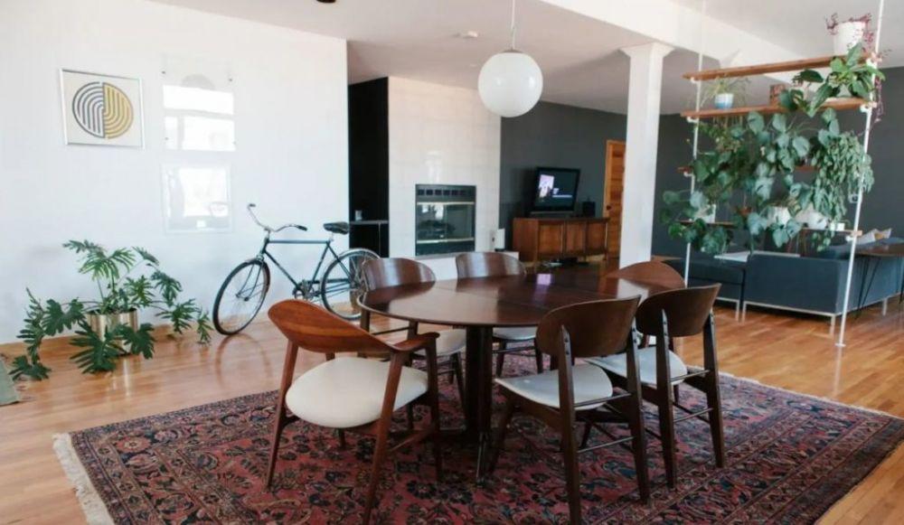 7 Ide Kreatif Pemisah Ruang untuk Interior Super Keren