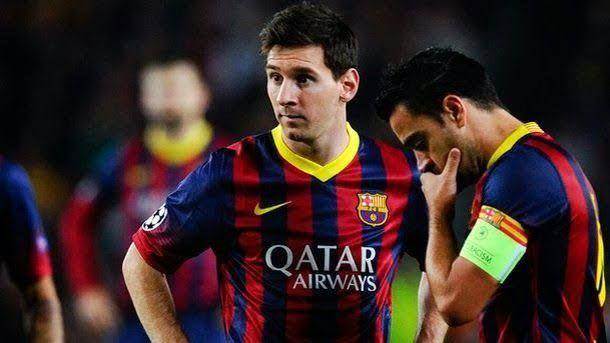 5 Momen Lionel Messi Hampir Meninggalkan Barcelona, Akhirnya Hengkang?