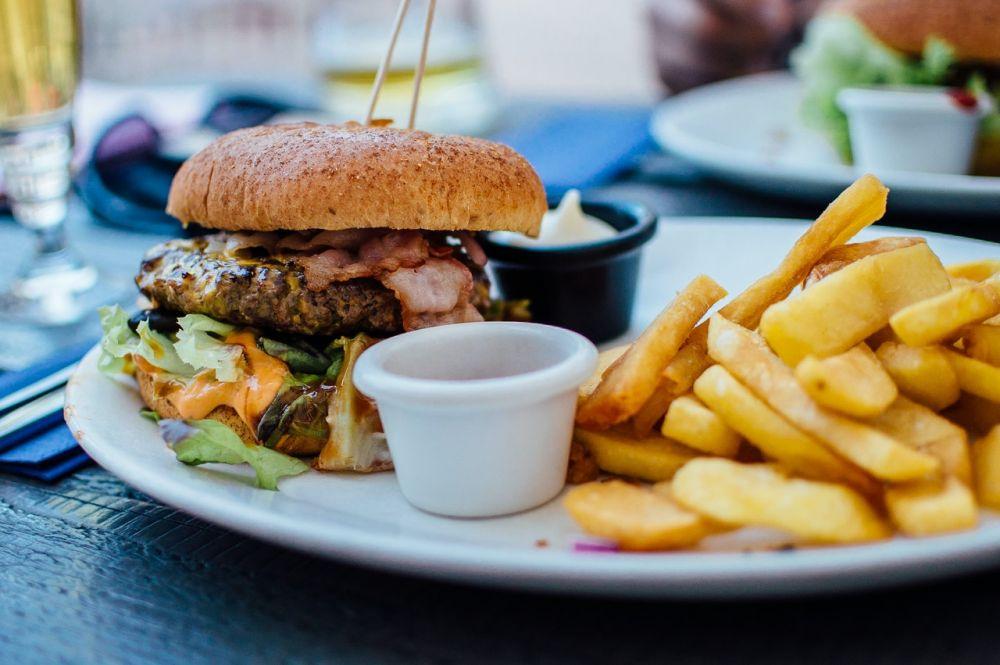 Orang dengan Obesitas Rentan Terkena COVID-19? Ini Penjelasannya
