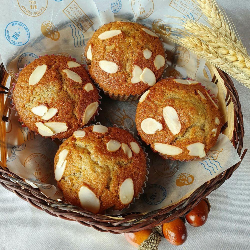 5 Olahan Muffin Kacang untuk Referensi Makanan Crunchy