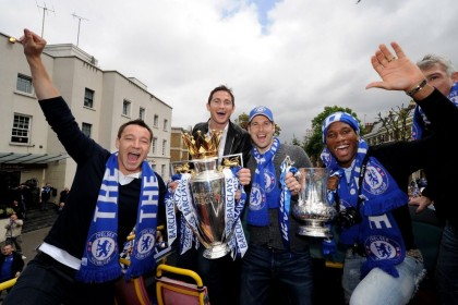 5 Pemain Terbaik Chelsea dalam Sejarah Premier League, Siapa Mereka