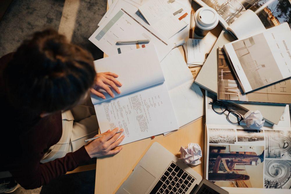 Antibuyar, 5 Tips Jitu Jaga Konsentrasi saat Kerjakan Soal Tes CPNS