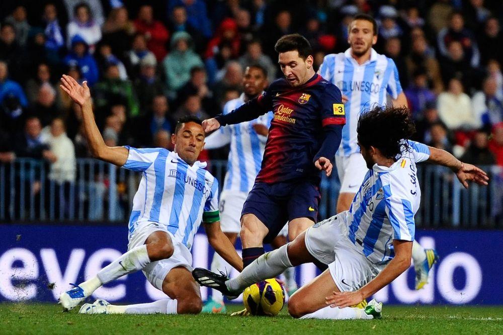 5 Momen Tak Terlupakan Sepanjang Karier Lionel Messi