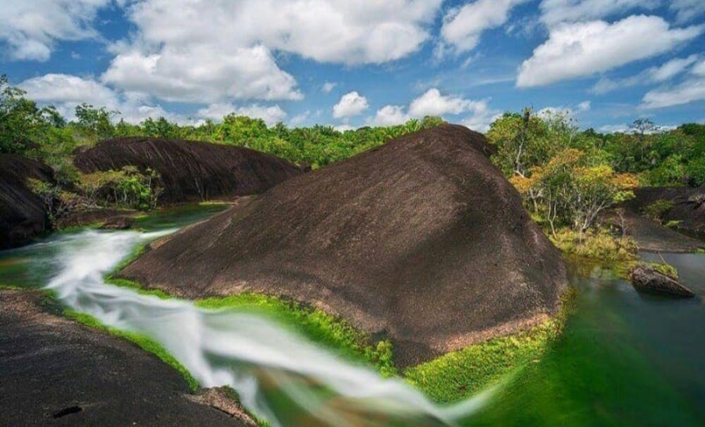 5 Taman Nasional Paling Populer di Kolombia, Pesonanya Tak Terlupakan