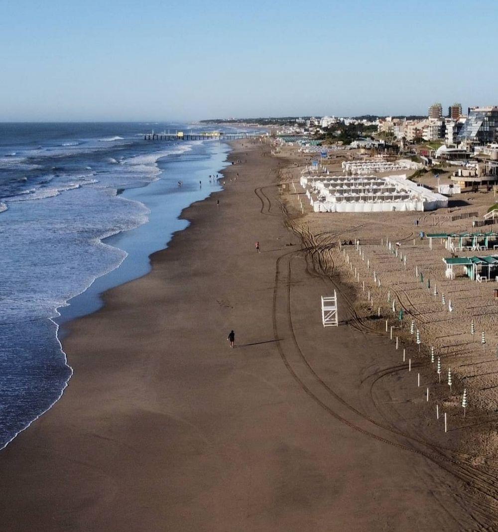 5 Pantai Menawan di Argentina, Wajib Dikunjungi Si Pemburu Pantai