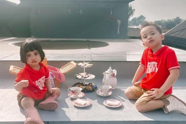 10 Anak Seleb yang Hadapi Perceraian Ortu Sebelum Usia 5 Tahun