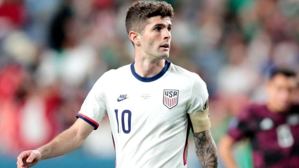 5 Pesepak Bola asal Amerika Utara dengan Penampilan Terbaik Saat Ini