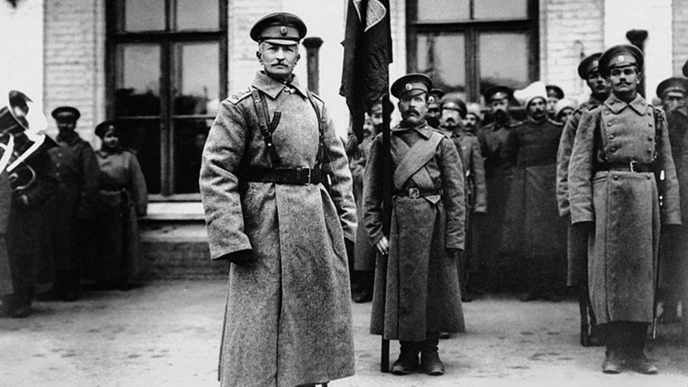Ngeri! 12 Peristiwa ini Pernah Terjadi Selama Perang Dunia 1