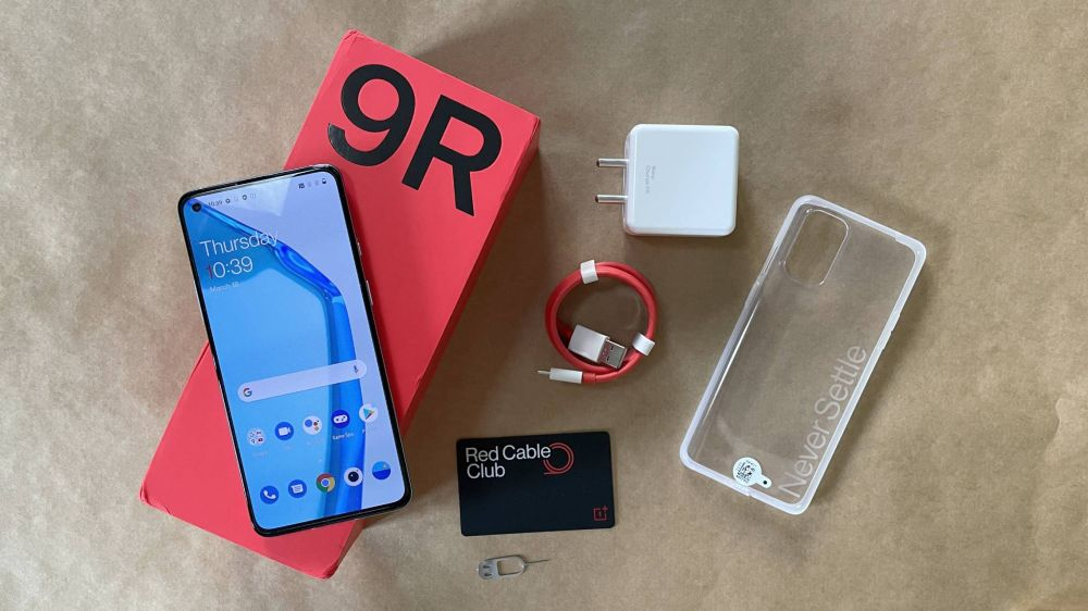 Siap Diadu, 5 Smartphone Pesaing Oppo Reno6 Pro 5G