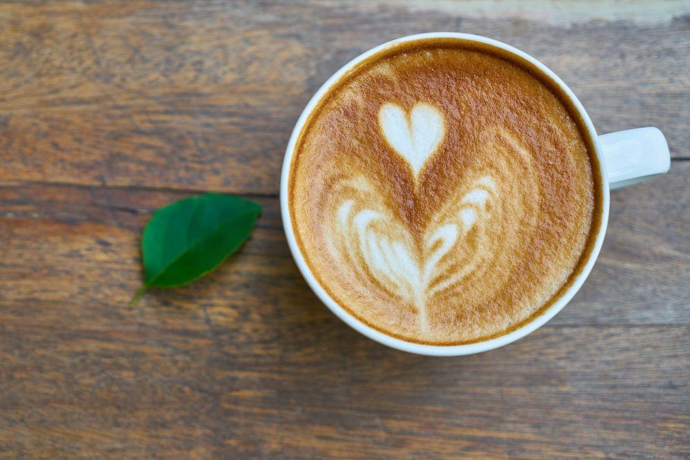 5 Olahan Latte dengan Rempah yang Bikin Tubuh Hangat Seharian