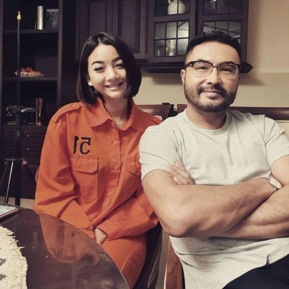 9 Pemeran Ayah di Sinetron yang Curi Perhatian, Terbaru Rommy Sulastyo