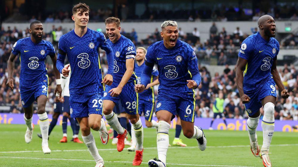 5 Pemain Tua yang Makin Gacor di Liga Top Eropa Musim 2021/22