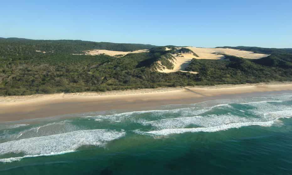 Australia: Pulau Fraser Dikembalikan ke Nama Aslinya