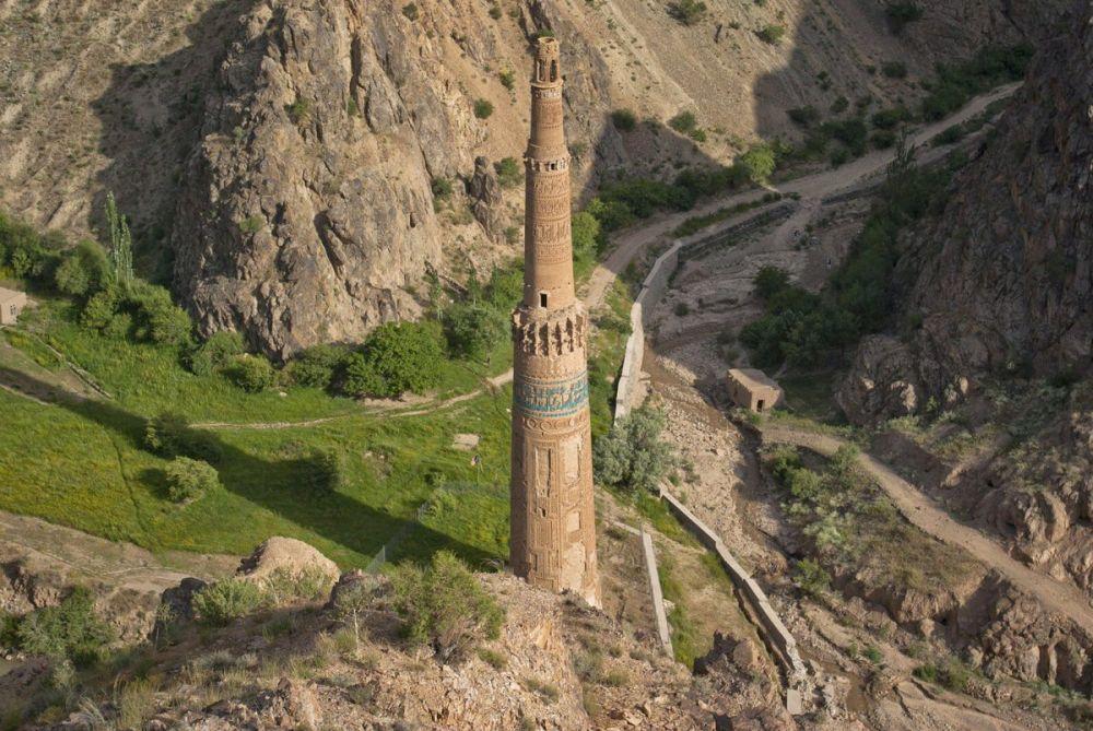 6 Destinasi Wisata Sejarah Paling Populer di Afghanistan, Estetik!