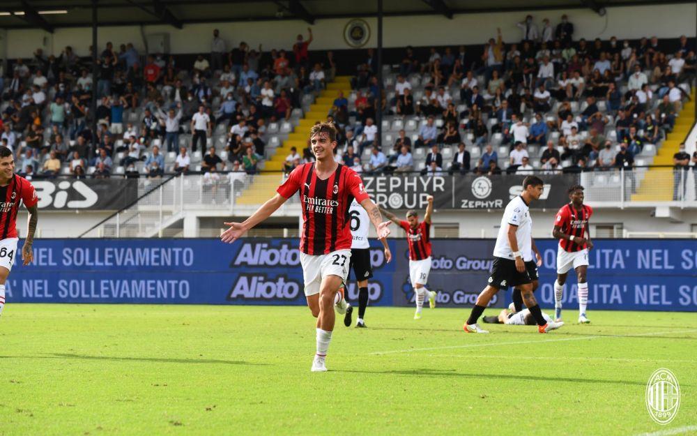 5 Fakta Serie A Pekan ke-6 Musim 21/22, Napoli Masih Sempurna!