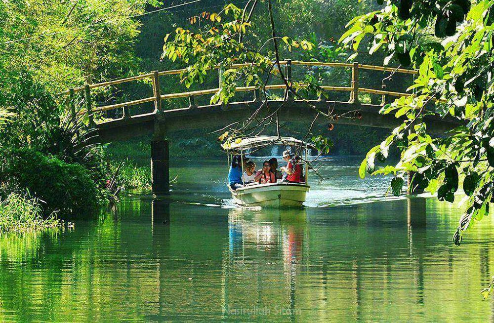5 Danau di Malang yang Menyuguhkan Pemandangan Indah