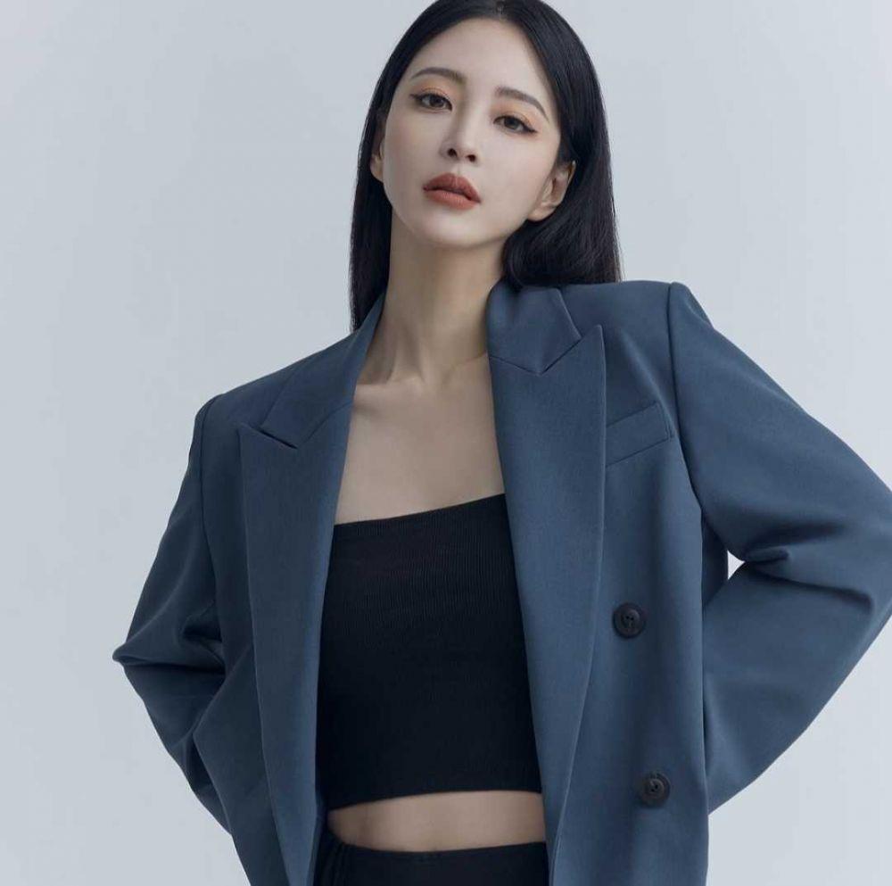 9 Aktris Korea yang Tak Mengikuti Siapa Pun di Instagram