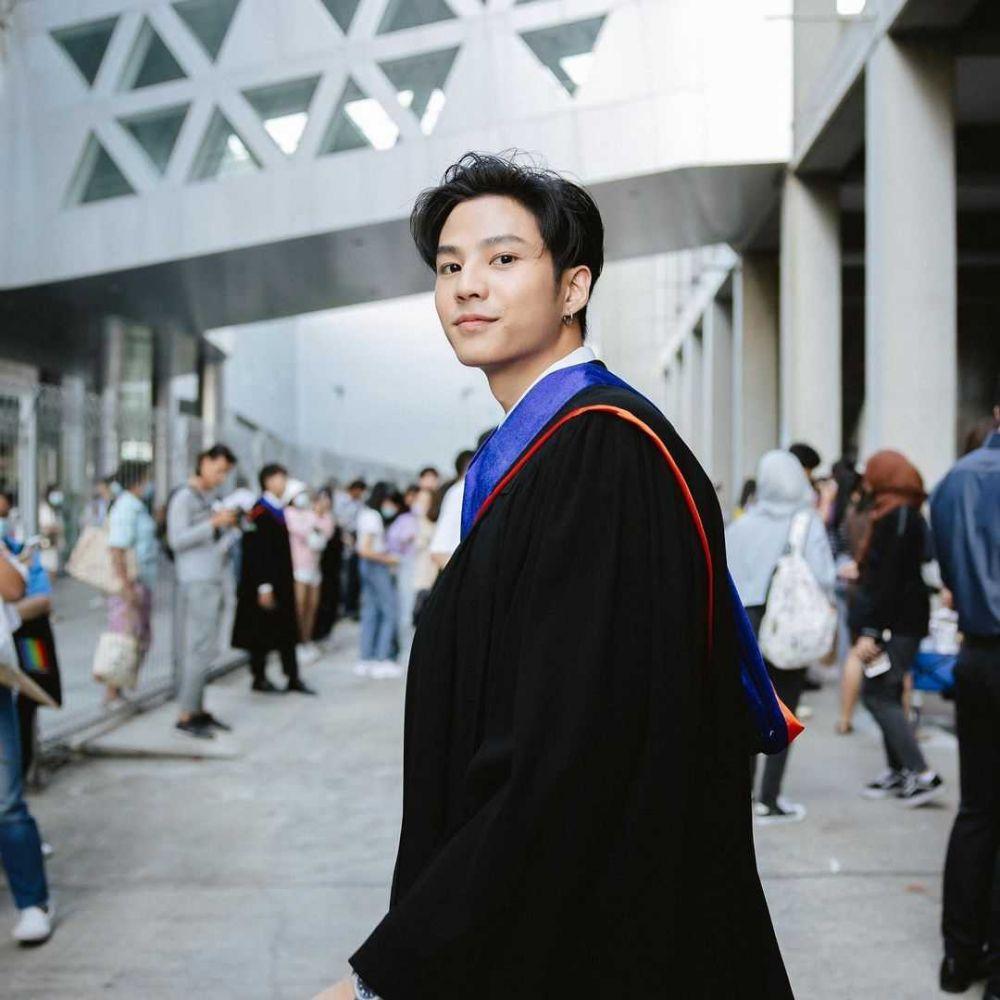 10 Aktor Populer Thailand yang Ternyata Lahir di Kota Bangkok (Part 2)