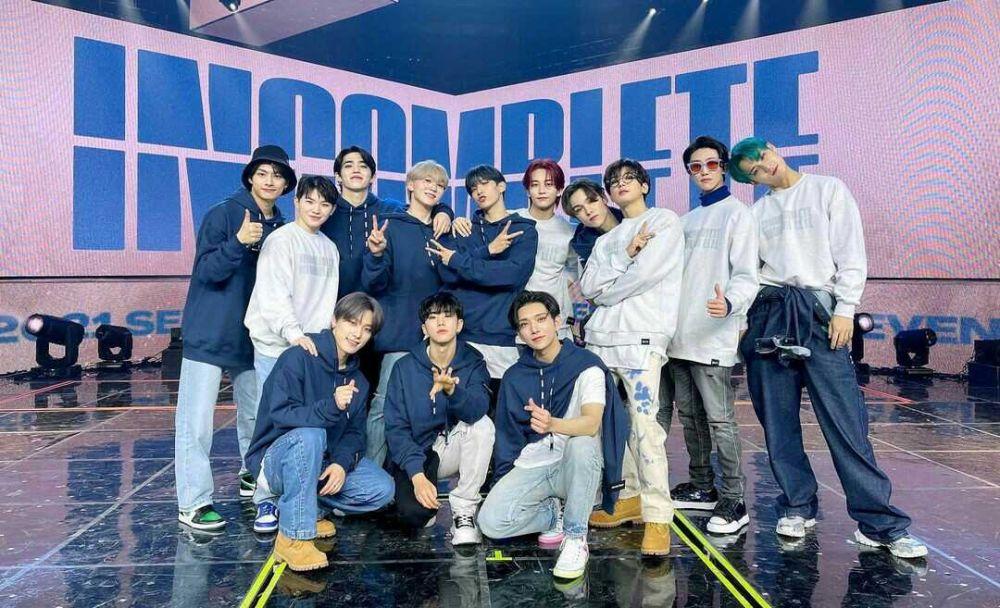 D.O dan 6 Grup KPop Ini Raih Sertifikat Gaon di Bulan September