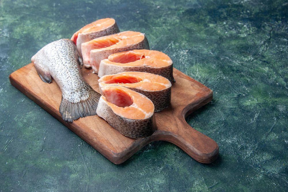 9 Tips Membuat Bumbu Dasar Sup dan Ikan Goreng Ala Mak Beng