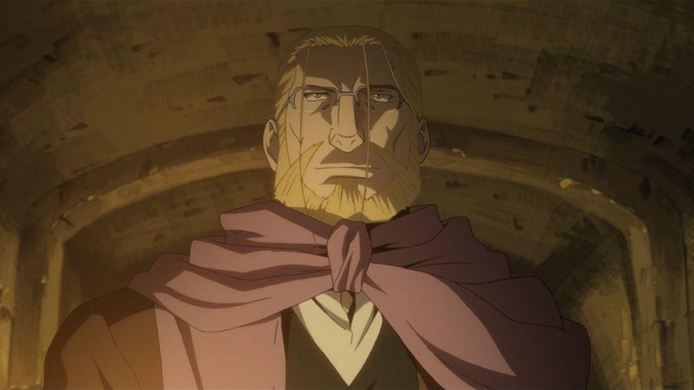 7 Alchemist Terbaik dalam Anime Fullmetal Alchemist: Brotherhood